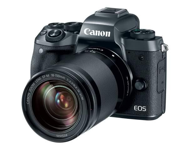 camera m5