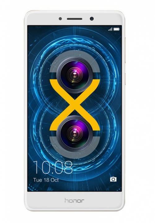 Affordable Honor 6X-dual camera,dual SIM,Fast performance…