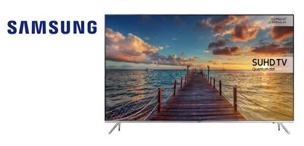 Samsung UE55