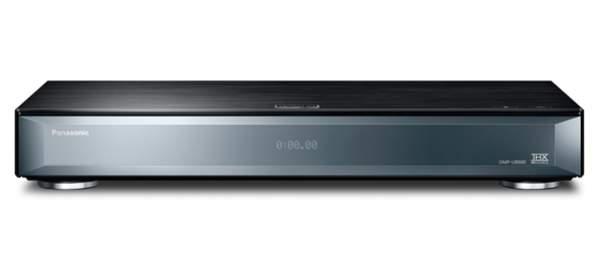 Panasonic DMP UB