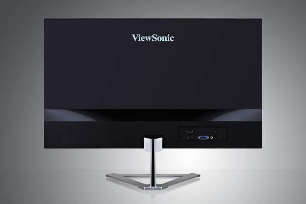 ViewSonic VX SMHD