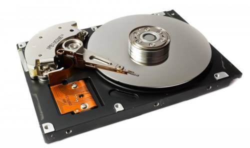 HardDrive Recovery