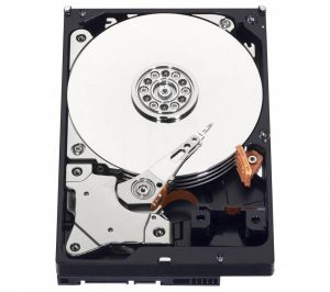 erase all data hard drive