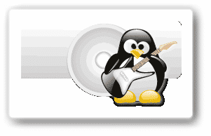 TuxGuitar application – compose music using a lot of useful