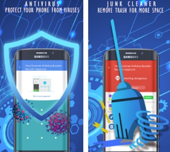 5 Best free antivirus Android applications for 2018 | Webllena