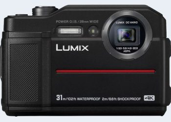 Panasonic Lumix FT