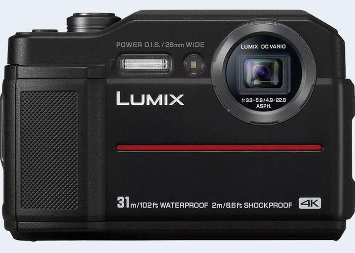 Panasonic Lumix FT