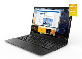 Powerful system with a bigger screen – Lenovo ThinkPad X1 Extreme