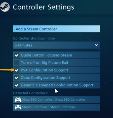 Utility for DualShock 4 PS4 controller – download DS4Windows | Webllena