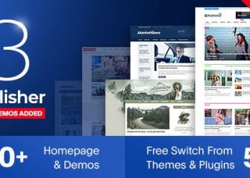 Publishertheme