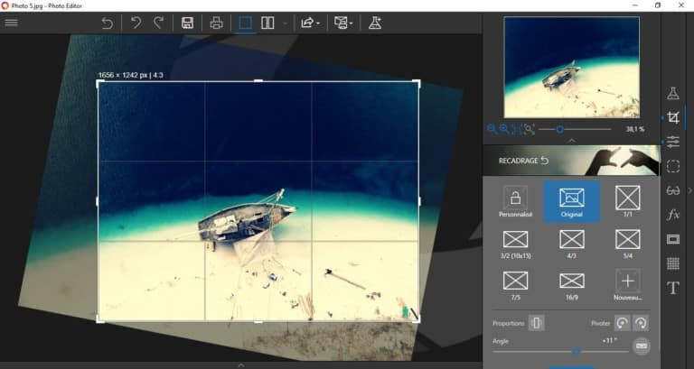 The best free photo editors to change or enhance your photos