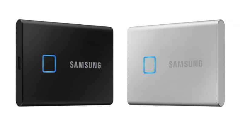ssd t7 touch