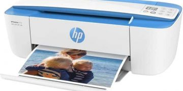 HP Print and Scan Doctor for Windows