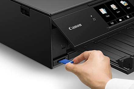 Canon PIXMA TS9120 Printer-