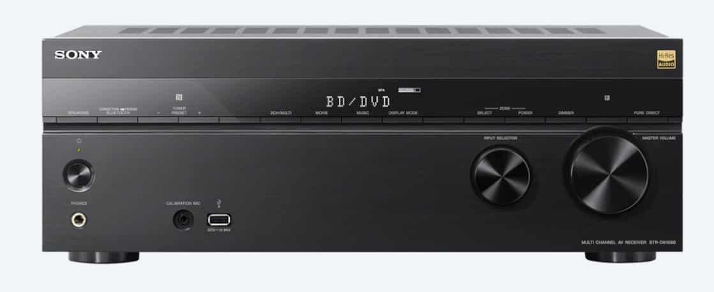 Sony STRDN1080
