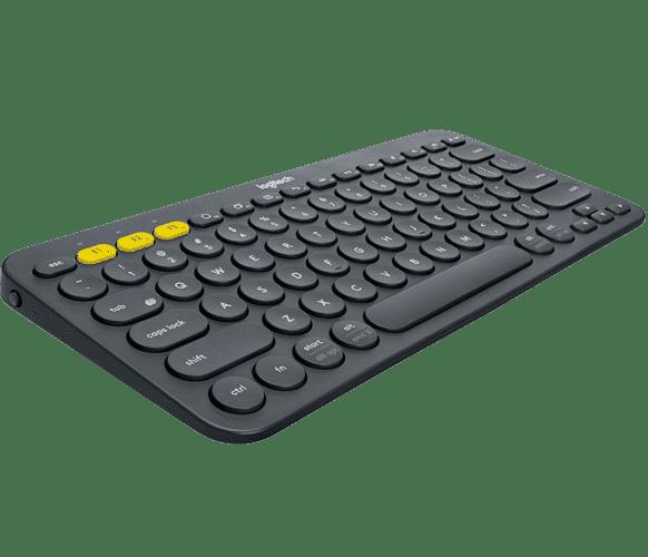 Logitech K380 Keyboard