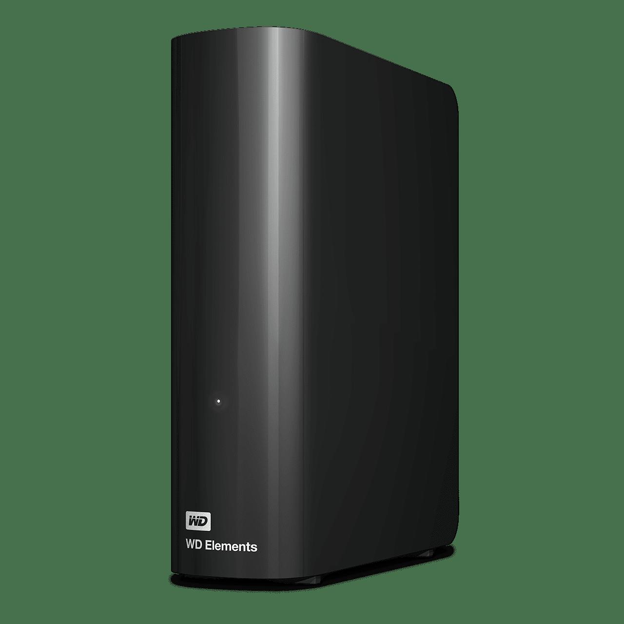 hard drive wd 14tb
