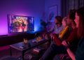 Philips - Hue Play White & Color Ambiance Smart LED Bar Light