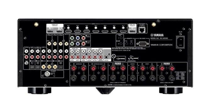 Yamaha RXA2080