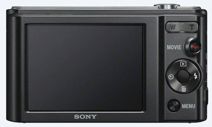 Sony DSC-W800