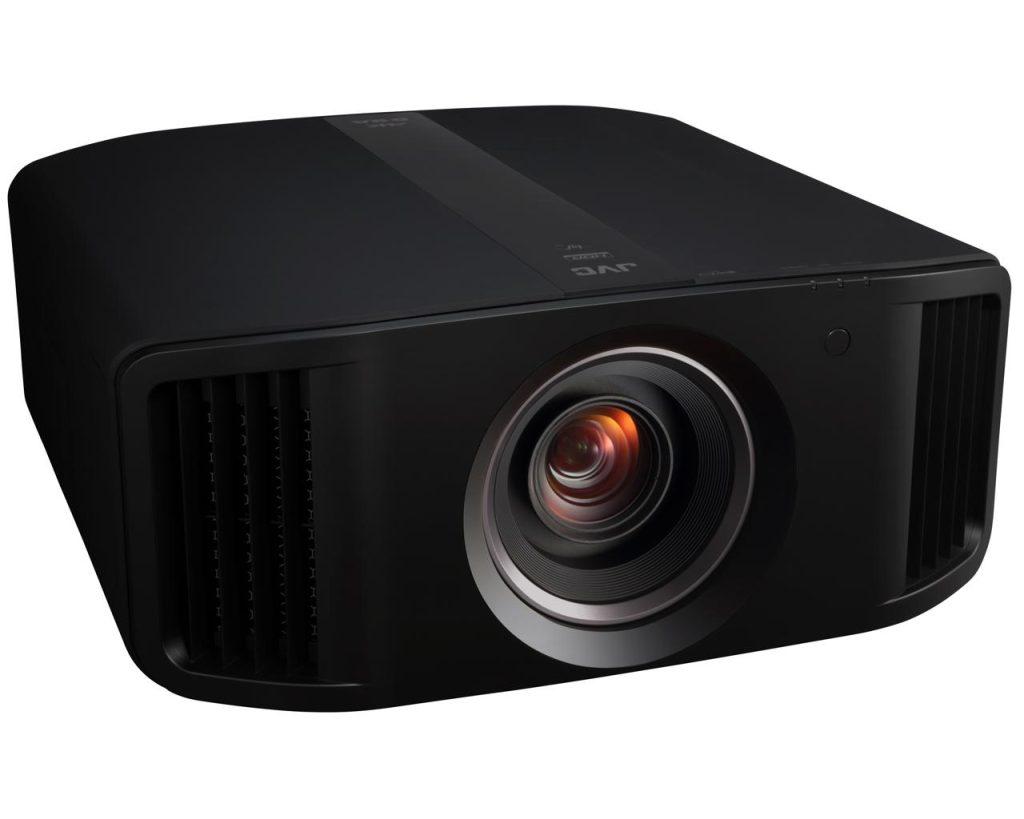 JVC DLA-N5 D-ILA projector