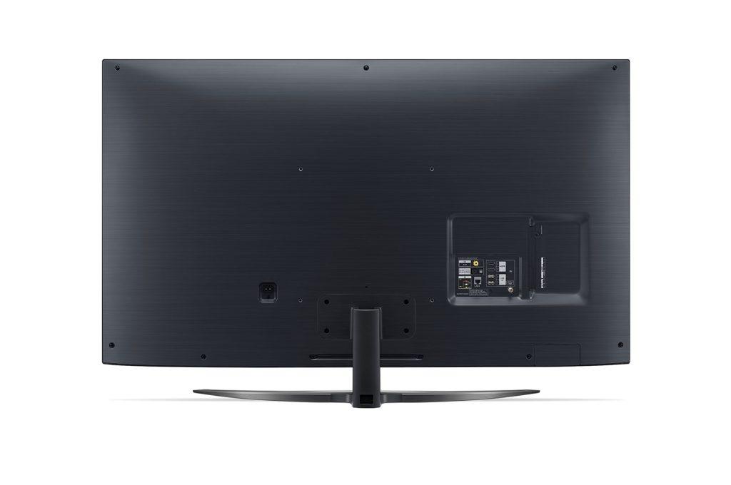 LG NANO81 TV