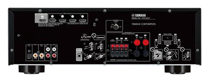 Yamaha YHT1840