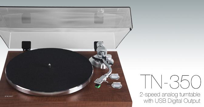 Teac TN350
