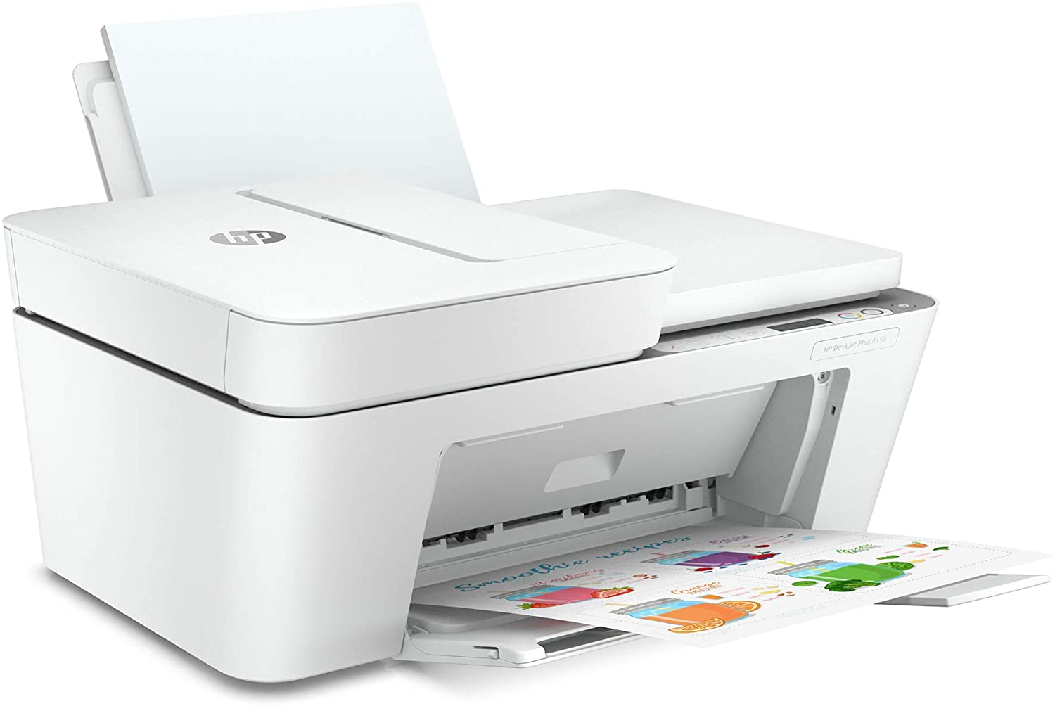 HP DeskJet Plus 4155 Printer