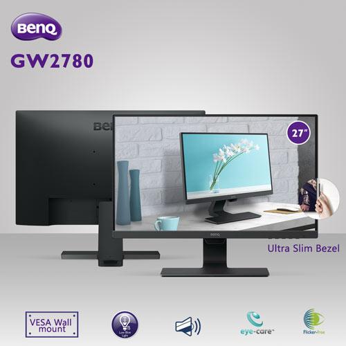 BenQ GW2780 27 inch Full HD