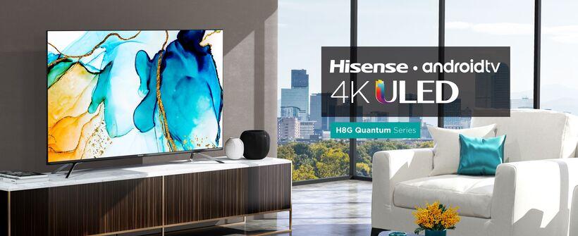Hisense 50H8G