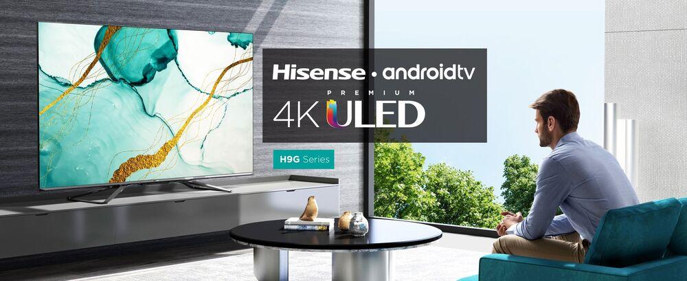 Hisense 65H9G TV
