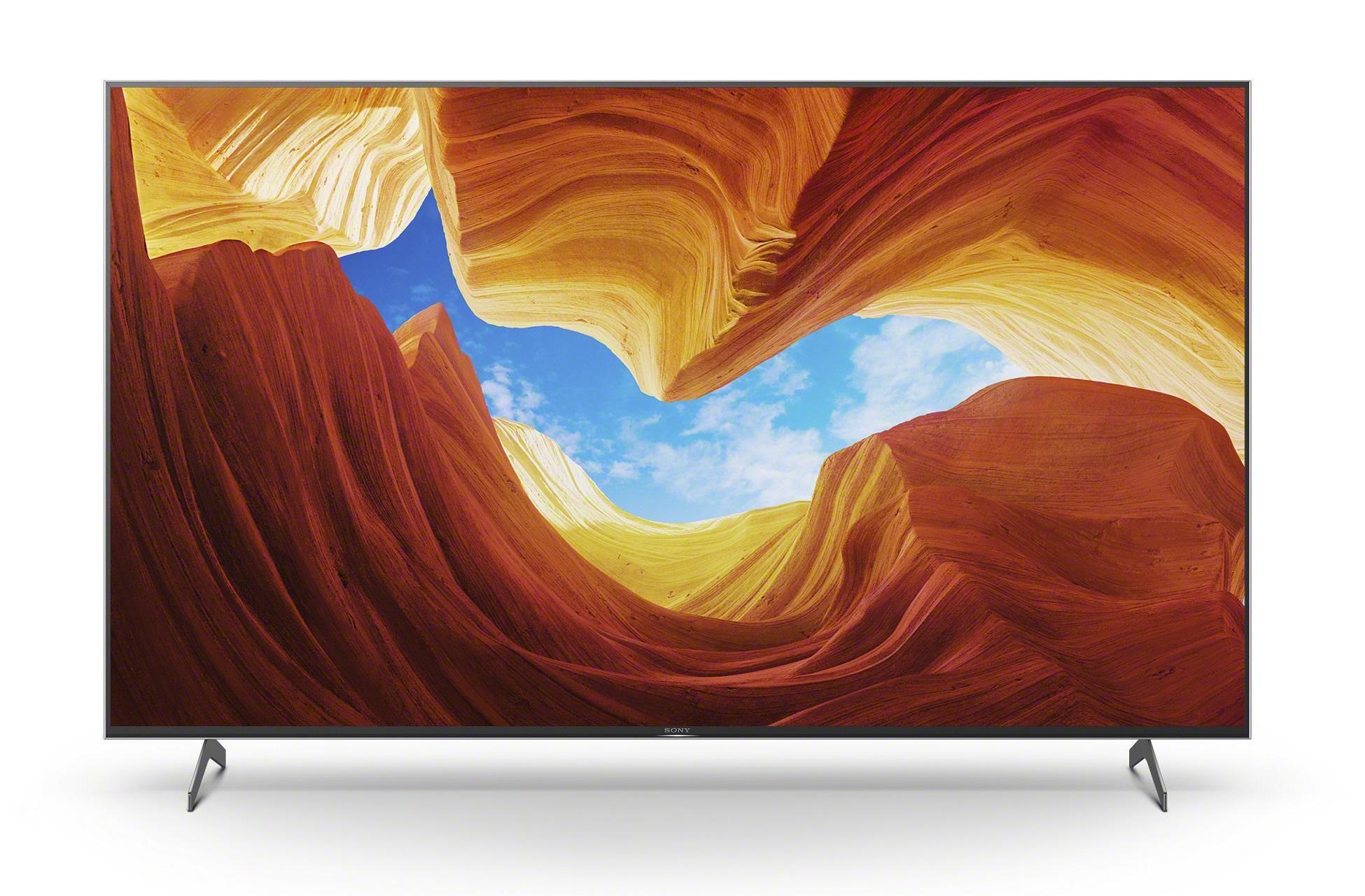 Sony BRAVIA KD-55XH9005BU Full-Array LED TV