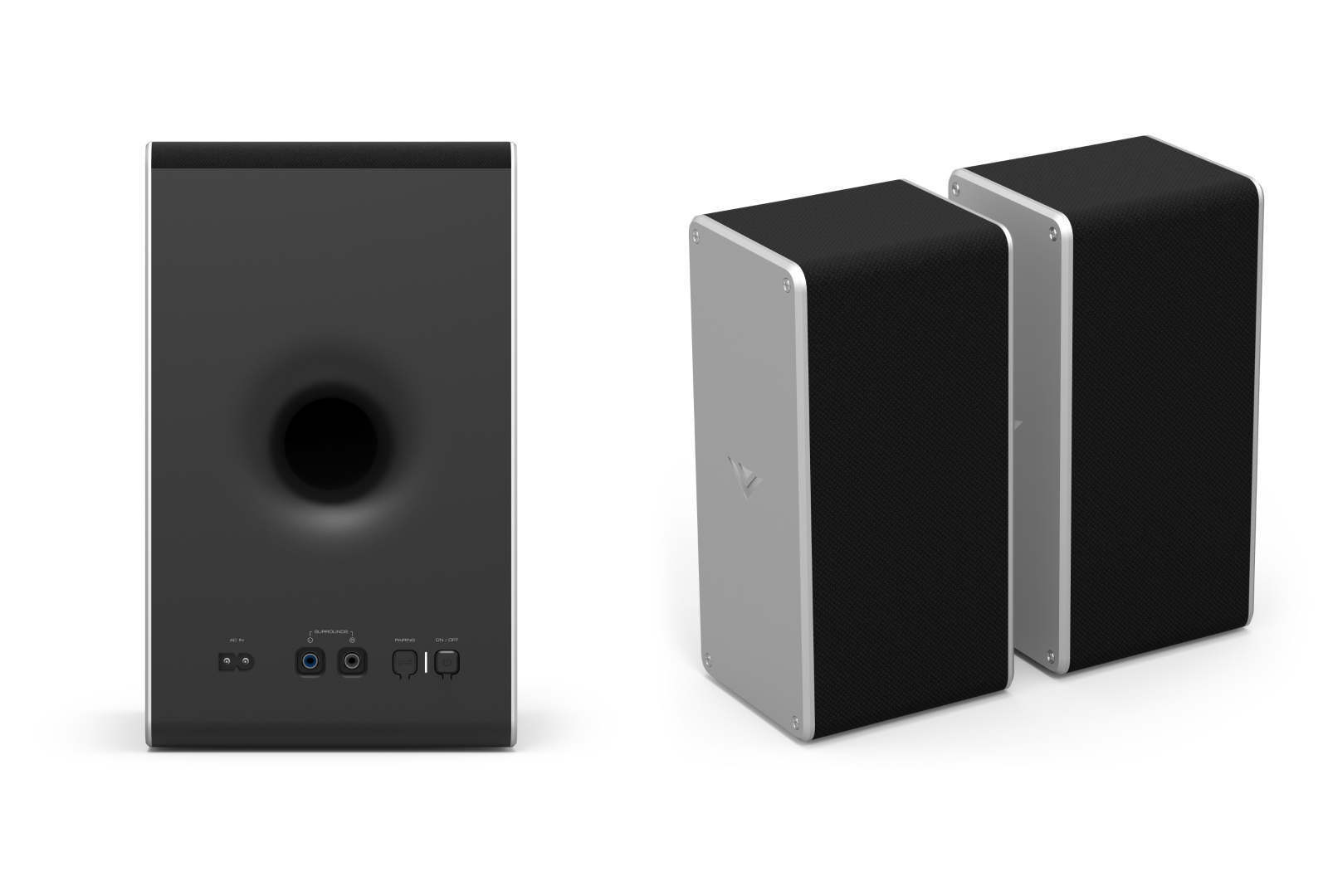 Vizio SB36512-F6 Soundbar