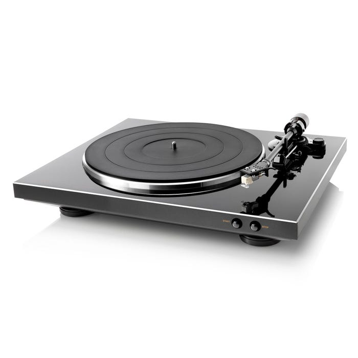 Denon DP300 (Black) Turntable