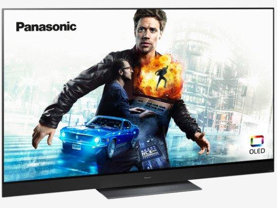 Panasonic HZ2000 OLED TV