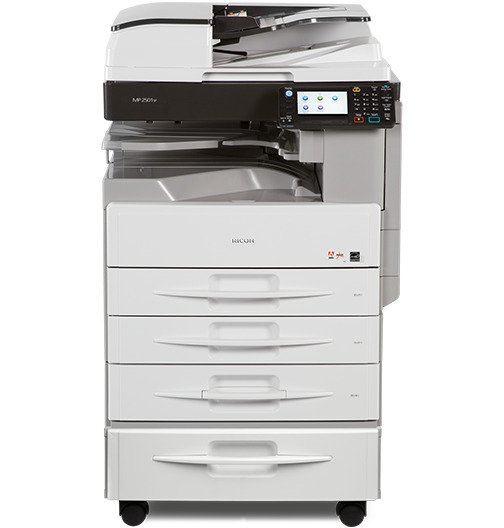 RICOH MP 2501SP Multifunction