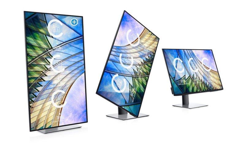 Dell U2719D Monitor