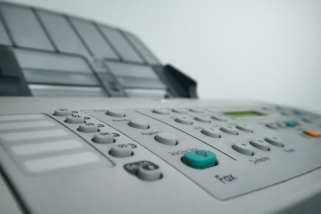 Send and receive faxes for free online
