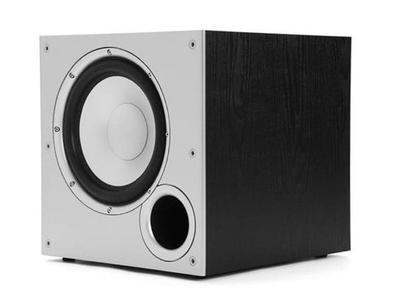 Polk Audio PSW10e (Black) Subwoofer