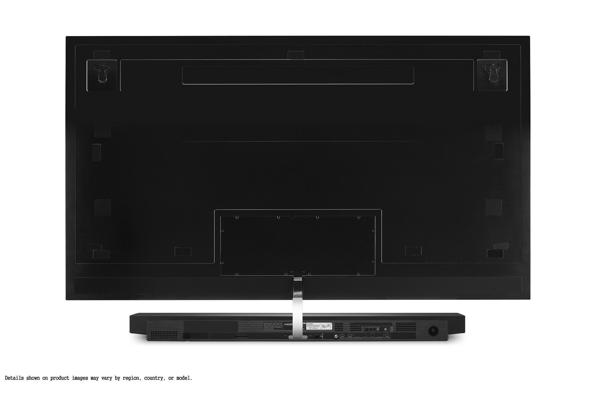 LG OLED65WX9LA 65 inch OLED 4K Ultra HD