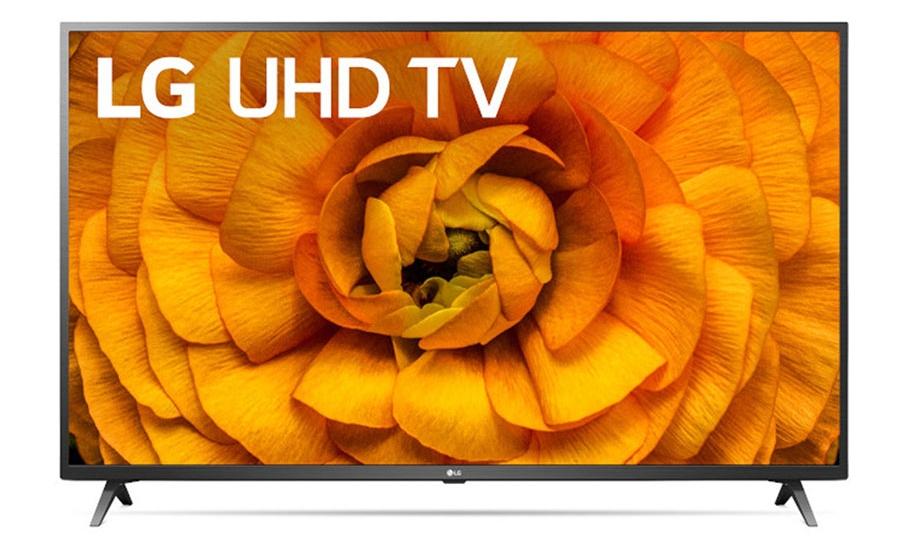 LG UN8500 TV