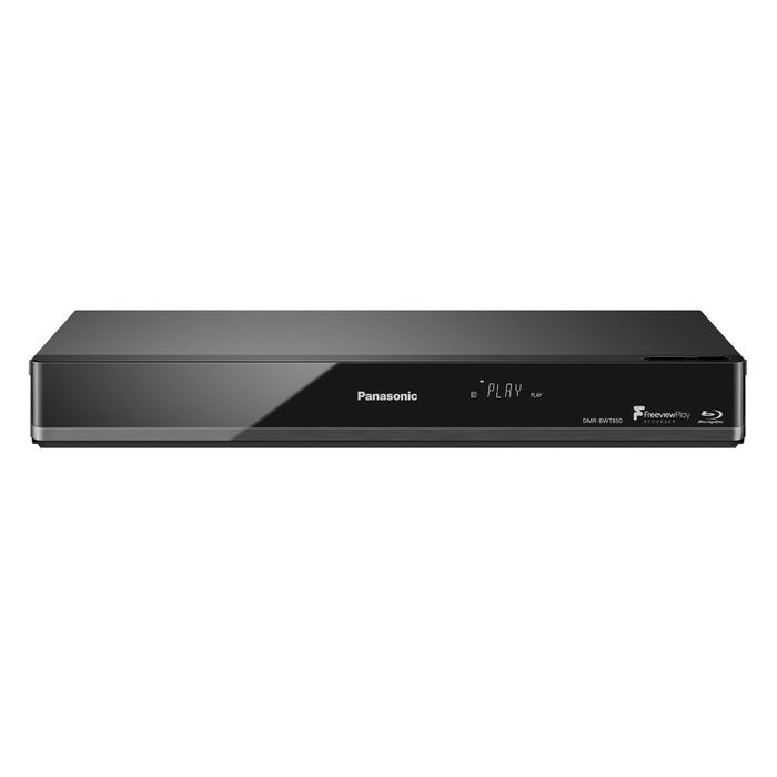 Panasonic DMRBWT850EB ( Smart 3D Blu-ray/DVD Recorder
