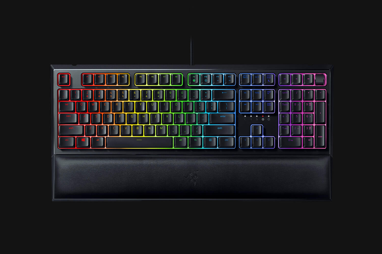 Razer Ornata V2 Keyboard