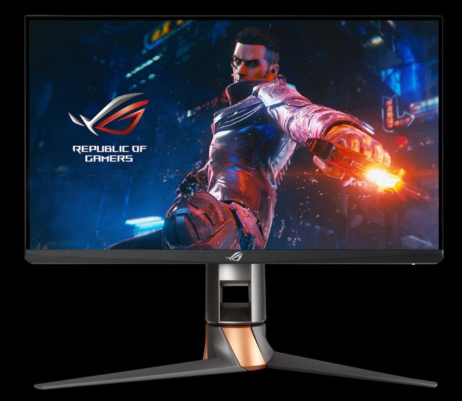 ASUS ROG Swift 360Hz