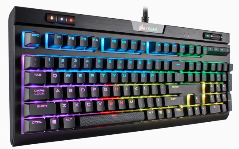 Corsair STRAFE RGB MK.2 Keyboard