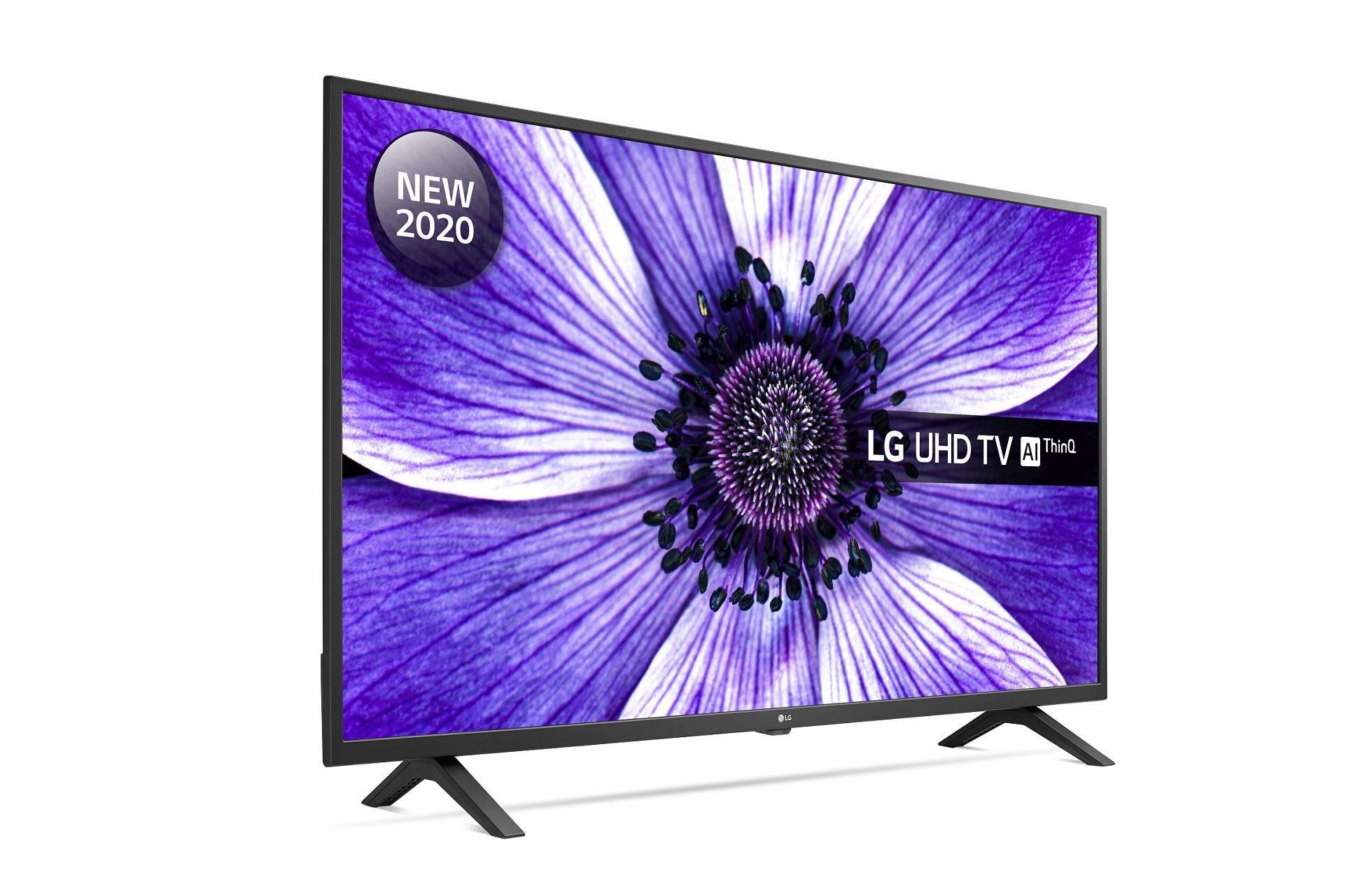 LG 50UN70006LA TV