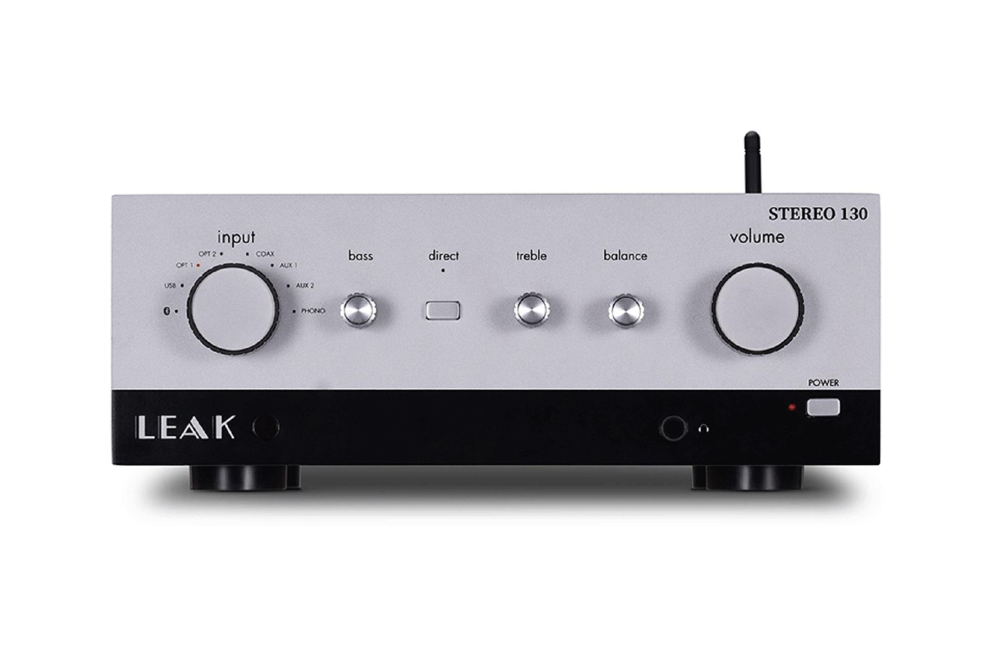 Leak Stereo 130