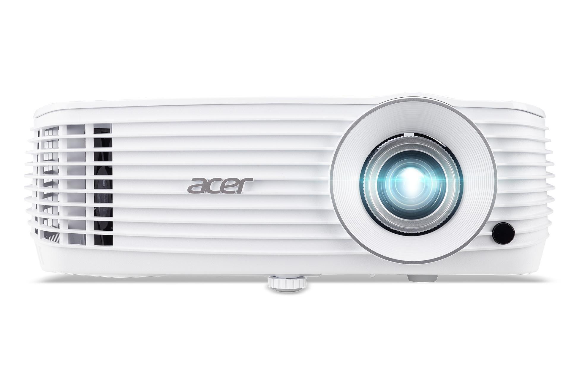 Acer V6810 projector