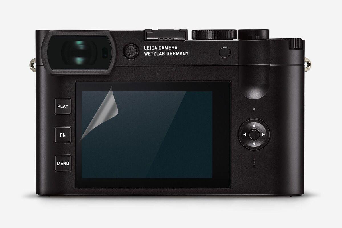 Leica Q2 Monochrom camera